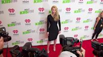 Iggy Azalea Raves About Her New Breast Implants