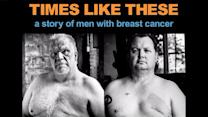 Documentary Film About Conn. Men With Breast Cancer