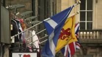 Foreign Nationals to Vote in Scotland Referendum