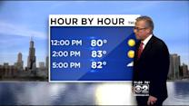 CBS 2 Weather Watch (11AM, May 28, 2015)