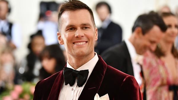 THE RUSH: Why is Tom Brady selling his New England home?