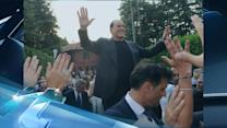 Breaking News Headlines: Italy Court Finds Berlusconi Associates Guilty on Sex Charges