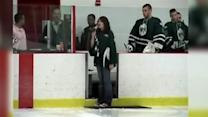 Hockey group wants end to National Anthem at games