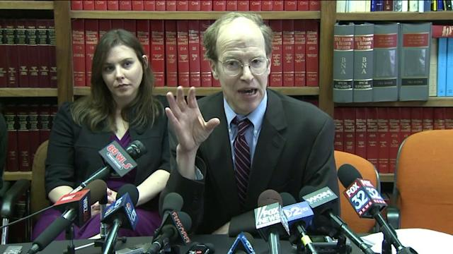RAW: CTU files lawsuit
