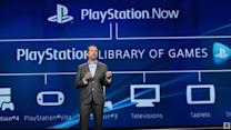 PlayStation Now Details - CES 2014