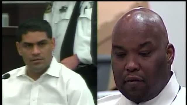Two death-penalty trials put strain on jurors, court