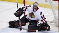 NHL Power Rankings - Crawford catapults Chicago