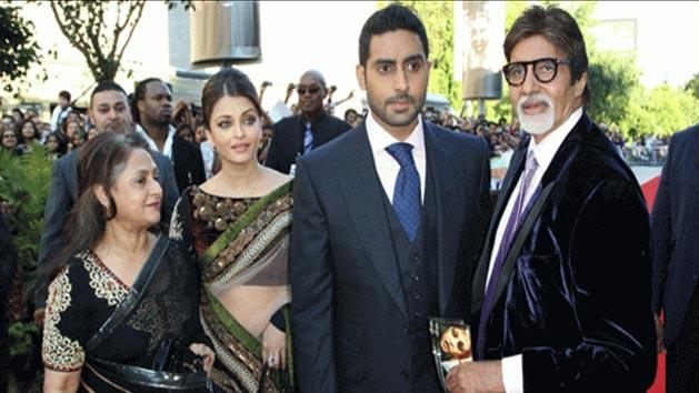 Cannes To Be An All Bachchan Show
