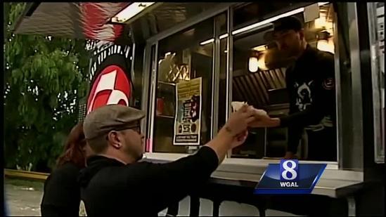 Vendors gear up for 'foodstruck' event in York