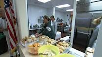 First Person: Life inside N.J. Sandy shelter