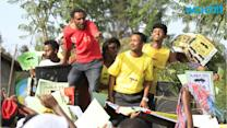 Ethiopia's Elections are Just an Exercise in Controlled Political Participation