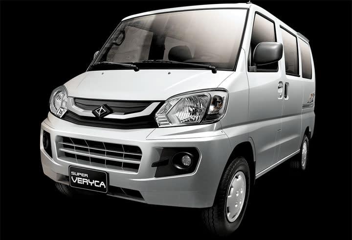 國產休旅車部份,人氣商用車CMC Veryca以1,475台榮登冠軍寶座,單月成長幅度來到驚人的90%
