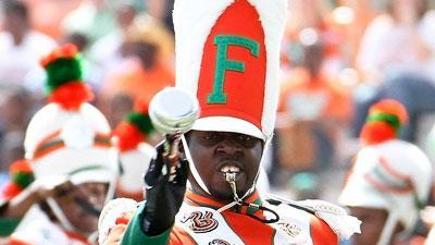 Famed FAMU marching band suspended another year