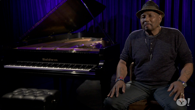 Aaron Neville: Exclusive Interview