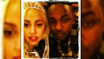 Lady Gaga & Kendrick Lamar New Song Partynauseous LEAKS