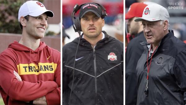 Picking College Football Playoff, Heisman and league champs