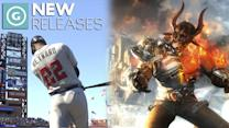 Bound By Flame, MLB 14 on PS4 and Killer is Dead on PC - New Releases