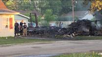 Police: Joliet house explosion may be arson