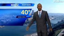 Weather Watch 4 forecast: Some snow coming our way