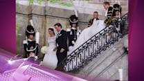 Entertainment News Pop: Princess Madeleine of Sweden Marries Christopher O'Neill in Valentino