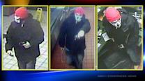 Four Taco Bell robberies reported in Fayetteville