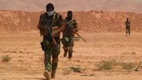 Peshmerga, Shi'ite militia drive IS fighters from Sulaiman Pek stronghold
