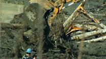 More Victims Found on East Side of Mudslide