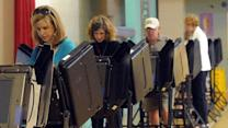 Early voting begins in WH race amid court challenges
