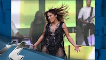 TV News Pop: Jennifer Lopez Not Good Enough For The The Voice?