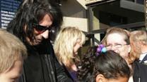 Alice Cooper Helps Launch Rock & Roll Academy