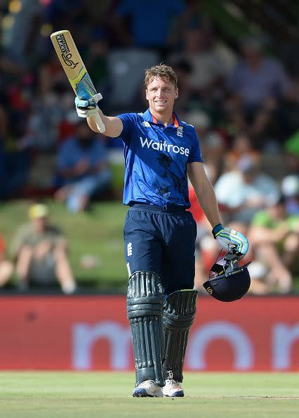 Buttler has a strike rate of 150.56 in IPL