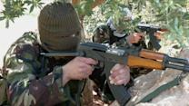 Hezbollah Steps Up Recruitment in Syria