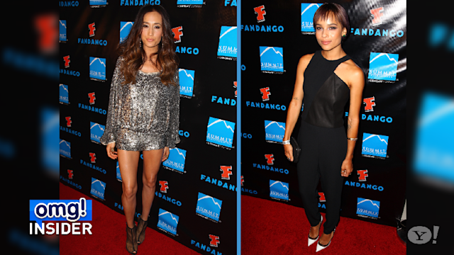 Hollywood's Hottest Babes Take Over Comic-Con