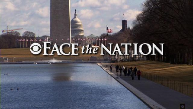 Open: This is Face the Nation, March 10