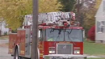 Middletown Fire Station Could Face Brownouts