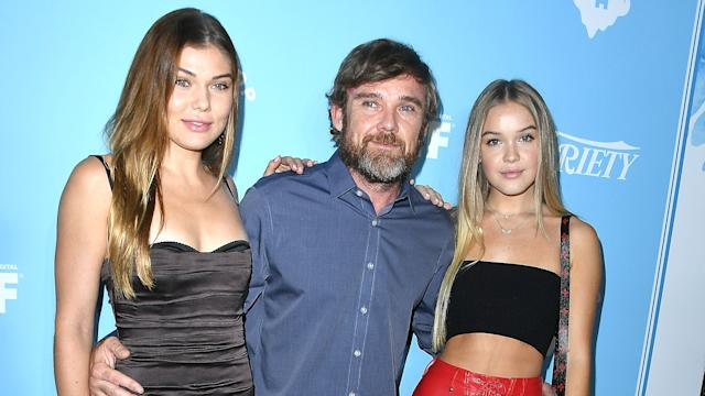 Ricky Schroder S Daughter On Growing Up With Him Awful