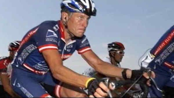 Can Lance Armstrong ever recover from lies?