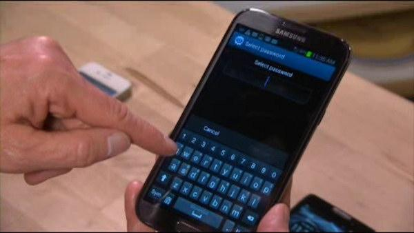 Consumer Reports: Securing your smart phone
