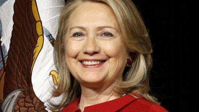Report: Hillary Clinton to hit the speaking circuit