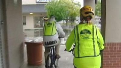Stockton Mayor Encourages You To Bike To Work