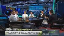 Value in Freeport after sell-off: Trader