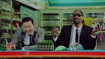 Oppa Snoop Dogg Style! Psy's Back With a 'Hangover'
