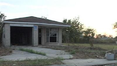 Community Upset Over City's Approach To Blighted Properties