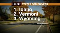 Index: Best and Worst States for Drivers