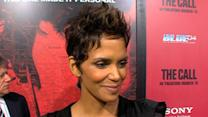 Halle Berry's 'The Call' Premiere