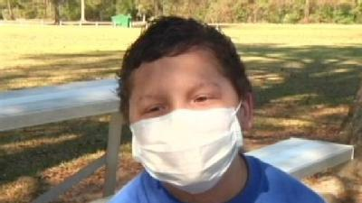 La. Family Gives Thanks For Son's Organ Donor On Thanksgiving