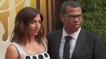 Jordan Peele and Chelsea Peretti are Engaged, Victoria Beckham on Kim Kardashian's Posh Spice Attempt and More in Pop News