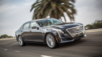Cadillac CT6 Review in 60 Seconds
