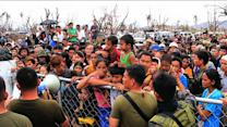 Typhoon Haiyan: Resources scarce in storm's aftermath