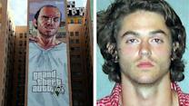 Man recreates 'Grand Theft Auto' rampage